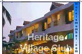 Heritage Village Club