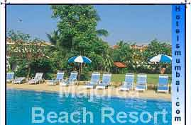 Majorda Beach Resort