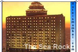 The Sea Rock Hotel Mumbai