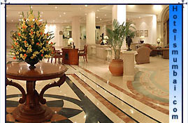 Luxury Hotels in Chennai