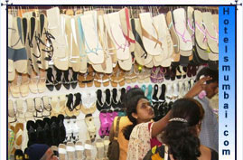 Shopping in Chennai