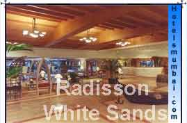 Radisson  White Sand